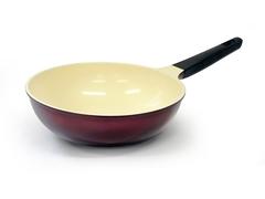 4678 FISSMAN Meridian Сковорода ВОК 28 см