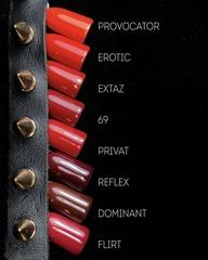 Гель лак CHICAPILIT, Erotic | Эротик,коллекция ...