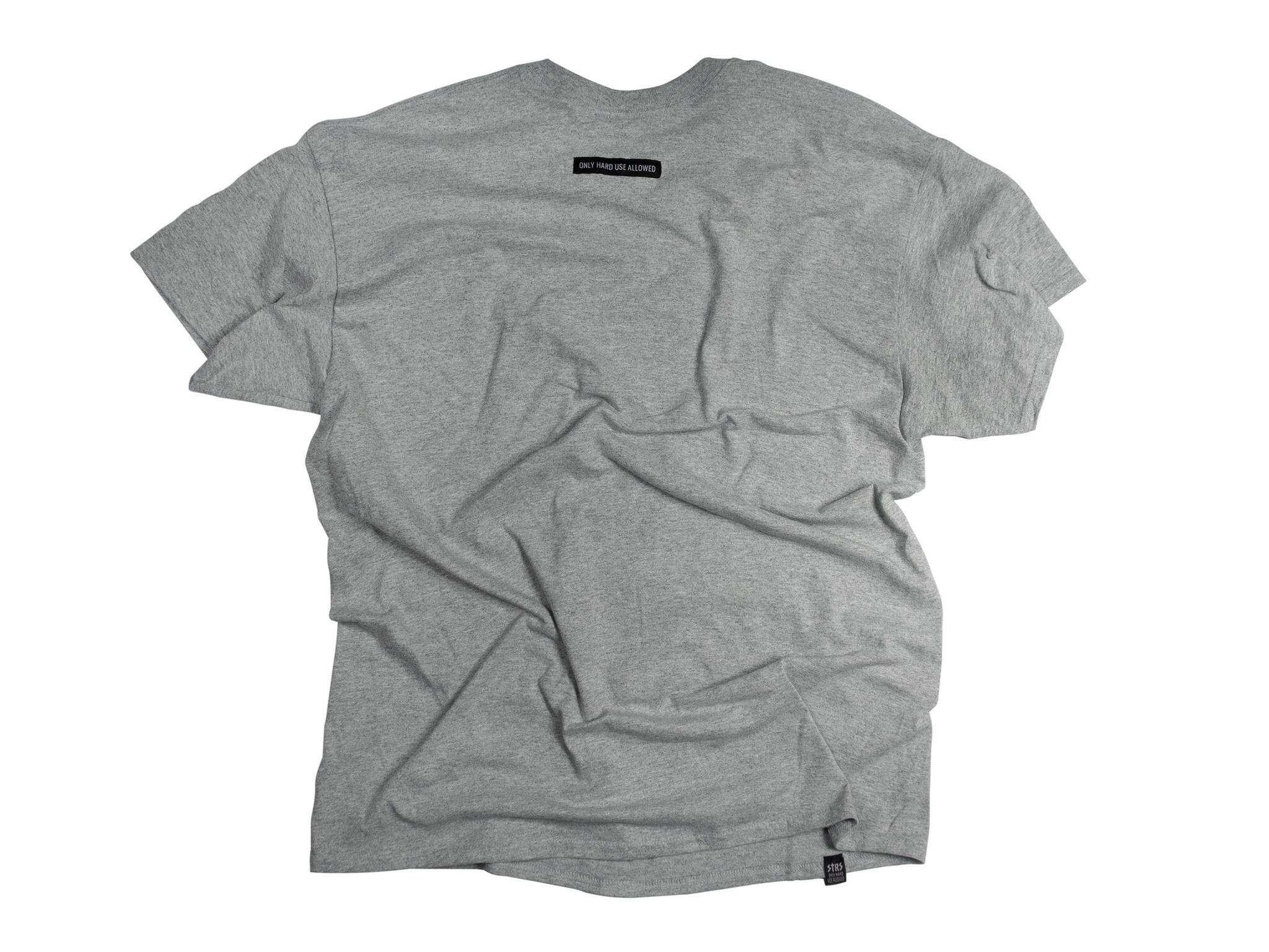 "футболка STRESS ""Сердце"""