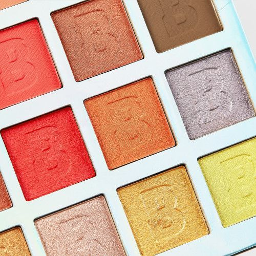 BEAUTY BAY Identity 42 Colour Eyeshadow Palette
