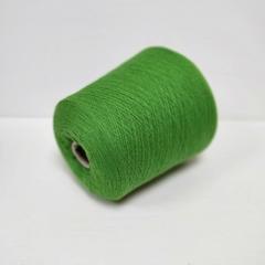 Lanecardate, Canberra, Меринос 100%, Мохито (Насыщенный зеленый), 1/15.5, 1550 м в 100 г