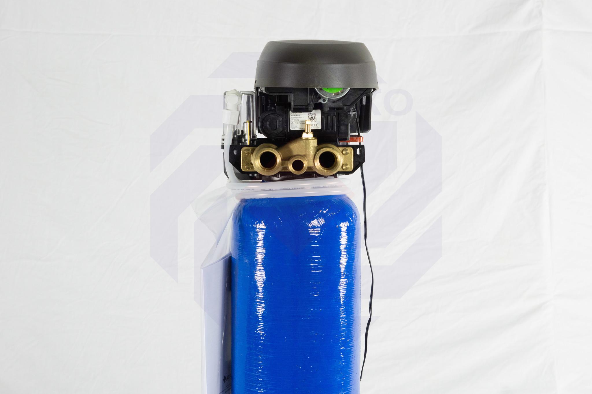 Установка для умягчения воды ATLAS JUPITER 120 AVL