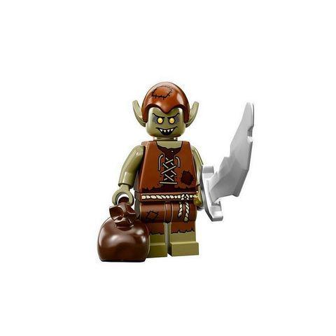 LEGO Minifigures: 13 серия 71008 — Series 13 Minifigure — Лего Минифигурки
