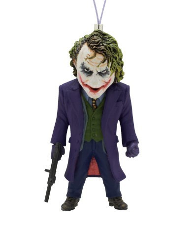 The Joker Mini Figure