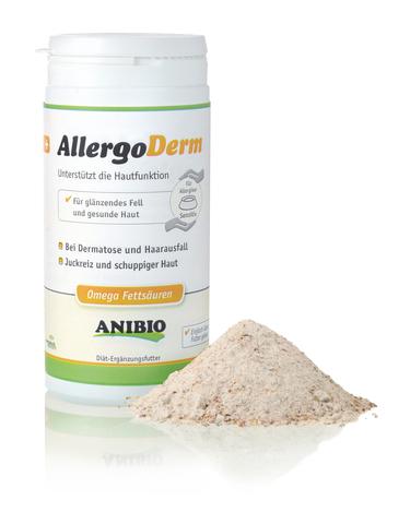 """""""AllergoDerm"""" Диетическое питание при кожных проявлениях"""