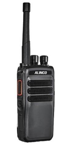 УКВ радиостанция ALINCO DJ-D45