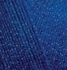 Пряжа Alize SAL SIM 360 (Насыщено-синий)