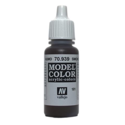 Model Color Smoke 17 ml.
