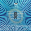 R.E.M. / Monster (25th Anniversary Expanded Edition) (2LP)