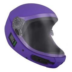 шлем Kiss Deep Purple