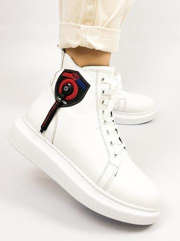 900-00 Ботинки