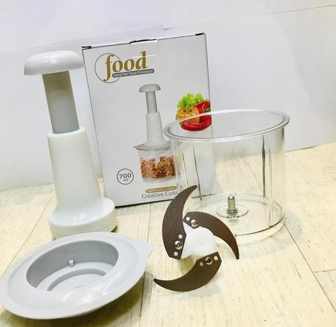 Измельчитель овощерезка FOOD GOURMET CUISINE