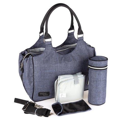 Сумка Valco baby Mothers Bag / Denim