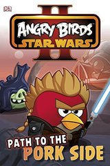 Angry Birds Star Wars: Path to the Pork Side