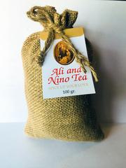 Ali and Nino Organic Qara Çay Kəklik otu ilə (White Label)