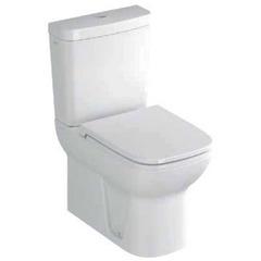 Унитаз напольный с бачком с сиденьем микролифт Vitra S20 9800B003-7204 фото