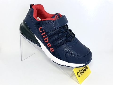 Clibee F821 Blue/Red 32-37