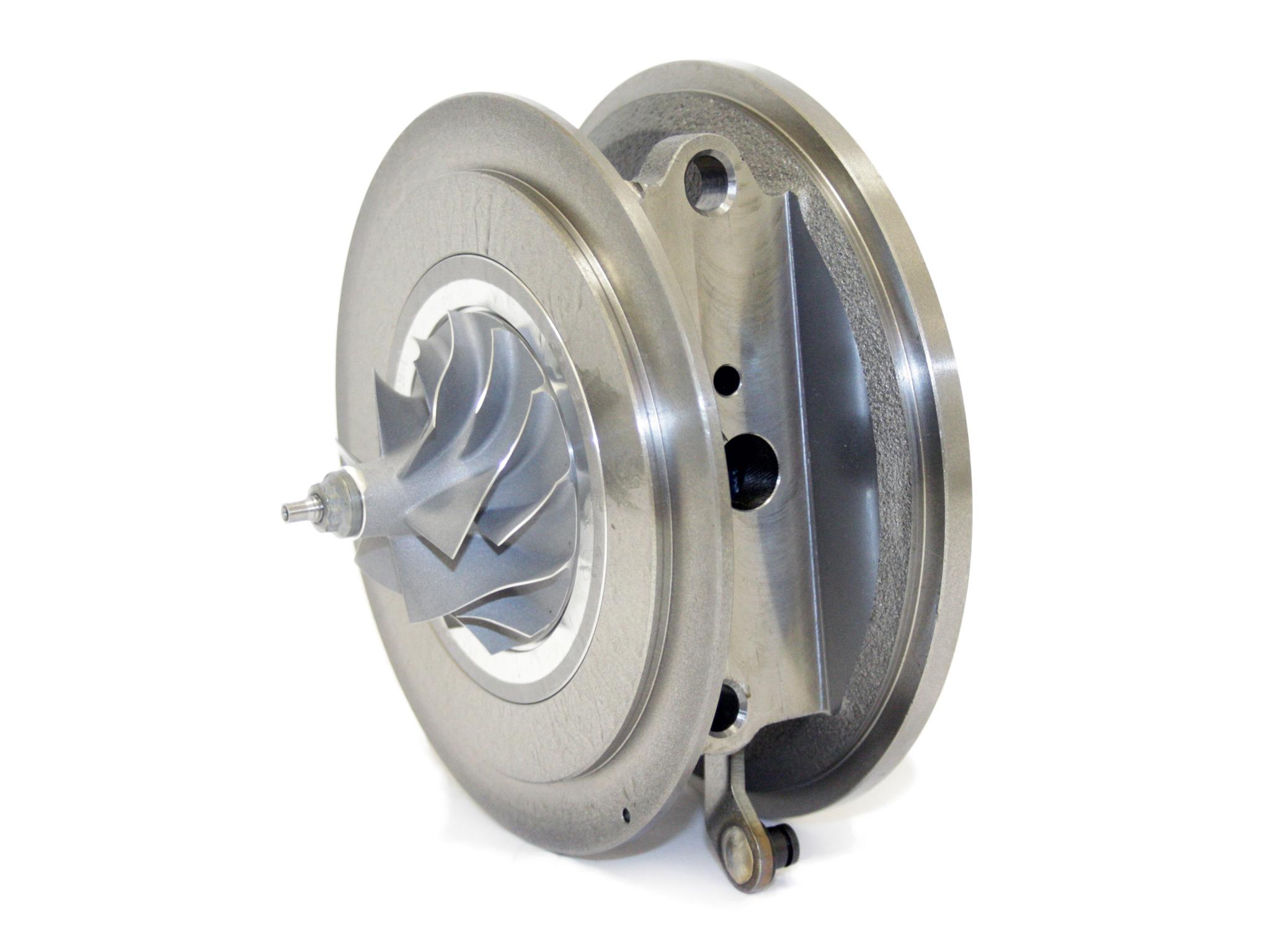 Картридж турбины GTB2260VZK Фольксваген Туарег 3.0 TDI 245 л.с.
