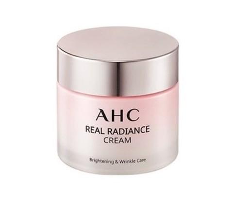 AHC Real radiance cream