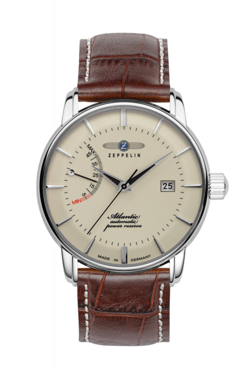 Мужские часы Zeppelin Atlantic 84625
