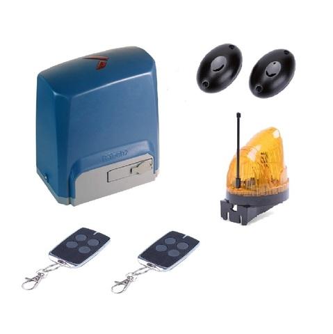 SL1000 AC KIT Комплект автоматики для откатных ворот R-Tech