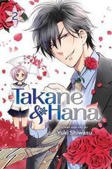 Takane and Hana, Vol. 2