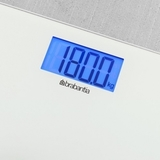 Весы для ванной комнаты, артикул 483127, производитель - Brabantia, фото 2