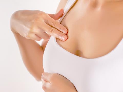 Пластика груди после мастэктомии