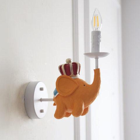 Настенный светильник Elephant by Bamboo