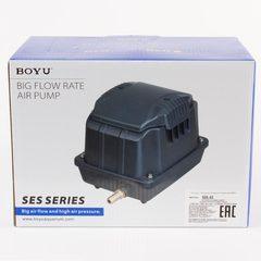 Компрессор BOYU SES-30 (30 литров в минуту)