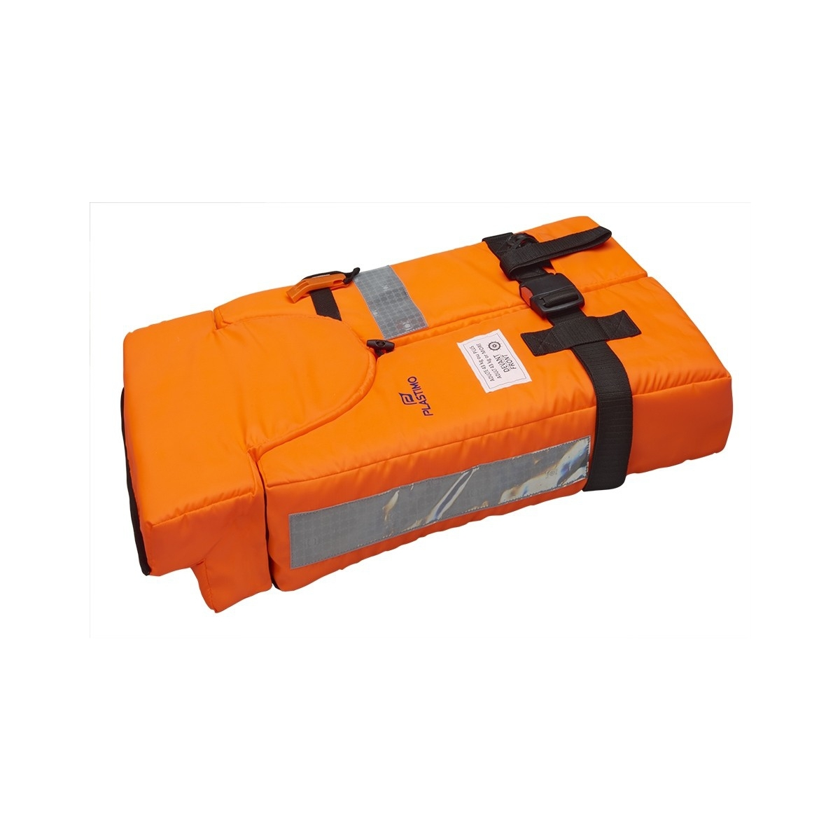 Solas foam lifejacket