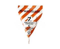 May Island - 7 Days - Витаминизированная ночная маска