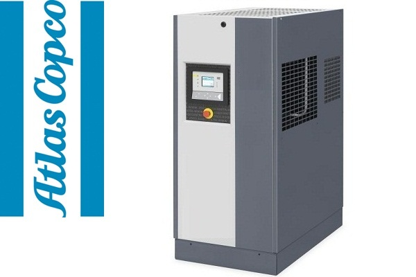 Компрессор винтовой Atlas Copco GA15+ 7,5P (MK5 Gr) / 400В 3ф 50Гц без N / СЕ / FM