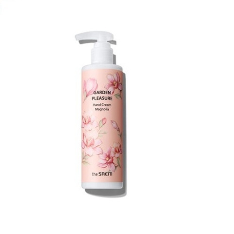 Крем для рук Garden pleasure hand cream magnolia