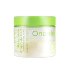 Пэды One-day's You Help Me Eco-Intense Ceramide Ampoule Pad 90sheets