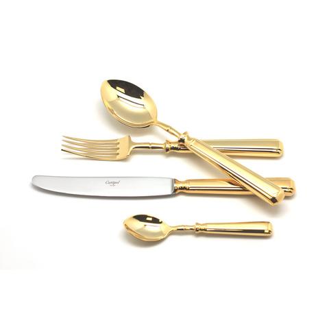 Набор полированный 24 пр PICCADILLY GOLD, артикул 9141, производитель - Cutipol