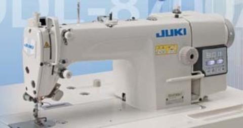 Одноигольная машина челночного стежка Juki DDL-8700BS-7 | Soliy.com.ua