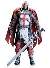 Фигурка Рыцарь Аркхэма Азраэль — Arkham Knight Azrael