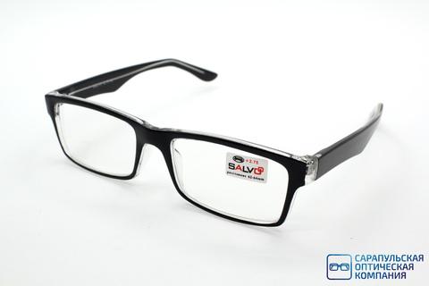 Очки готовые для зрения SALVO SS-DLR0181