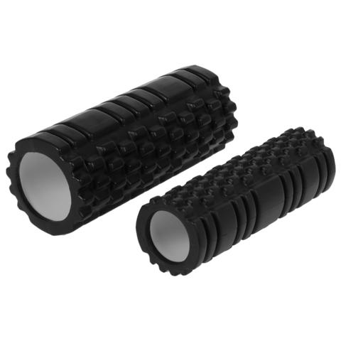 Набор массажных роллеров Pipes 33x13 и 33х10 см
