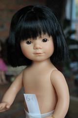 Мариета японка, Кармен Гонсалес, 34 см