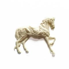 0910 Молд силиконовый. Лошадь.
