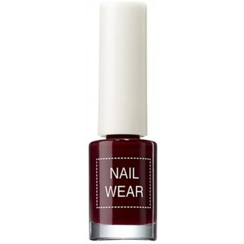 СМ Nail Лак для ногтей The Saem Nail Wear 08 7мл (10702070/241019/0220183)