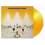 Earth, Wind & Fire ‎/ Spirit (Coloured Vinyl)(LP)