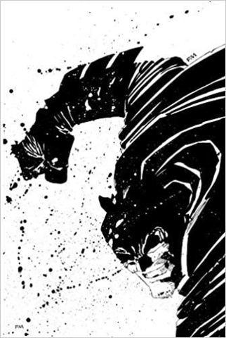 Absolute Dark Knight (New Printing)