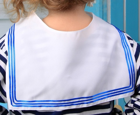 Купить гюйс для ребенка - Магазин тельняшек.ру 8-800-700-93-18