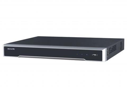 Видеорегистратор Hikvision HiWatch DS-7608NI-I2