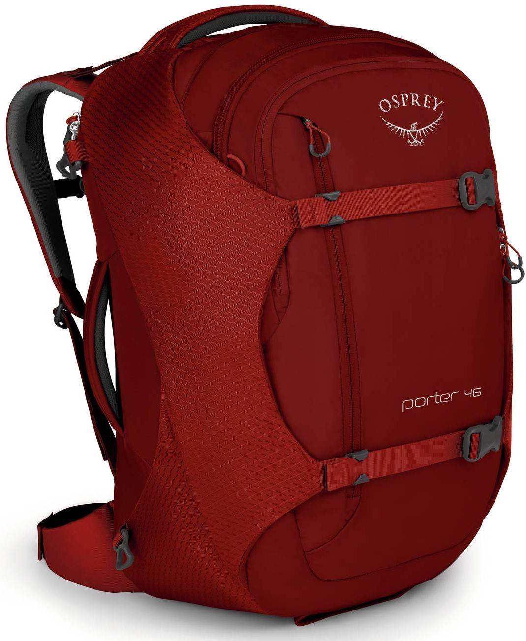 Сумки-рюкзаки Сумка-рюкзак Osprey Porter 46 Diablo Red Porter_46_F17_Side_Diablo_Red_web.jpg