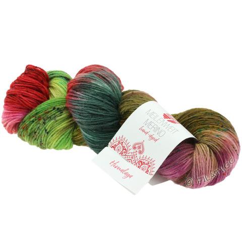 Lana Grossa Meilenweit Merino 100 Hand Dyed 307