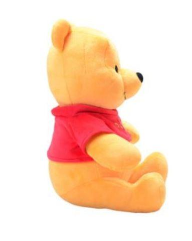 Винни Пух плюшевая игрушка